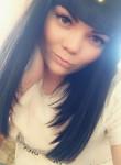 Anastasiya , 26  , Pokhvistnevo