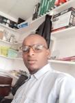 Hassen, 29  , Nouadhibou