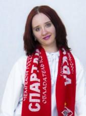 Yanochka, 37, Russia, Volgograd