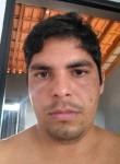 Robson, 35, Tres Lagoas