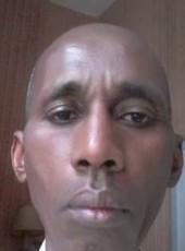 Moussa, 52, France, Issoudun
