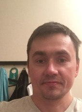 Andrey, 39, Russia, Moscow