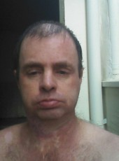 Marcio, 45, Brazil, Jau