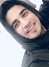 Mohammed Ayman, 20, Russia, Voronezh