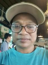 อาณัติแม้นพยัคฆ์, 52, Thailand, Bangkok