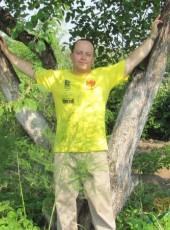 Andrey, 38, Russia, Kamensk-Uralskiy