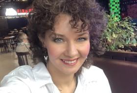 Natalya , 36 - Just Me
