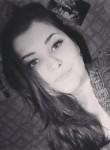 Alina, 27, Saint Petersburg