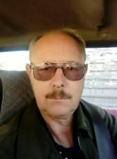 Василий, 56, Қазақстан, Балқаш