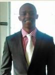 Isaiah, 23  , Garden City (State of New York)