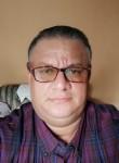JAVIER , 47  , David
