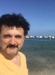 Pablo, 55  , Montevideo