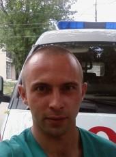 andrey, 39, Россия, Красноармейск (Саратовская обл.)