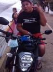 Gustavo, 18  , Cacahoatan