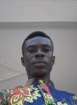 Unknown, 24  , Kumasi