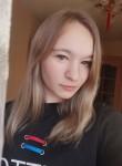 Kristina, 21, Moscow