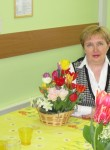 Svetlana, 57  , Saratov