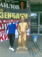 Sashka, 34, Russia, Barnaul