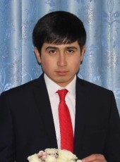 федя, 26, Россия, Сургут