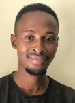 henry daramy, 26, Freetown