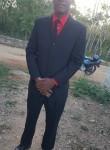 Javier, 18, Boca Chica