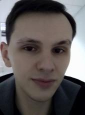 Stas, 25, Ukraine, Kiev