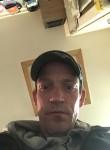 Wesley Eiebe, 36  , Moose Jaw