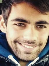 Kevin, 28, Spain, Sant Antoni de Portmany