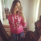 Nastya, 24  , Engen