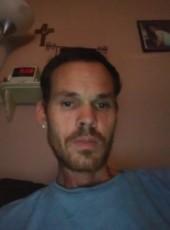 Jamie, 43, United States of America, Oklahoma City