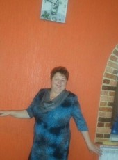 Nadezhda, 55, Russia, Ishim