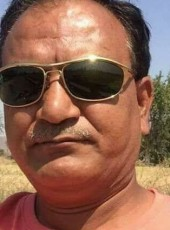 Alpesh, 49, India, Abu Road