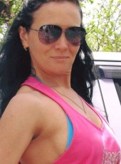 Olya, 44, Ukraine, Kiev