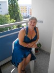 Nadezhda, 50  , Brandenburg an der Havel