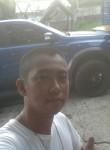 John carlo, 25  , Quezon City