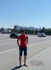 Igor, 25, Russia, Irkutsk