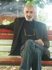 Dima, 58, Georgia, Tbilisi