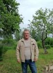 Nikolay, 55, Yaroslavl