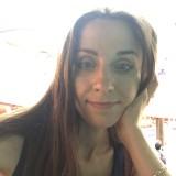 Katerina, 33  , Somma Vesuviana
