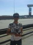 Ramil , 28  , Aral