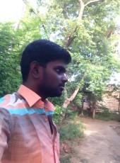 Arun, 21, India, Kulittalai