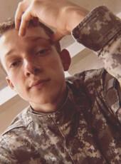 Leonid , 19, Ukraine, Kherson