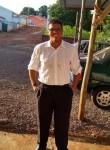 Alexsandro , 20, Campo Mourao