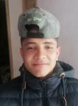 Romer, 18, Guayaquil