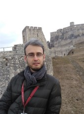 Pavel, 35, Russia, Ivanovo