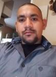 Junior , 33  , Dallas