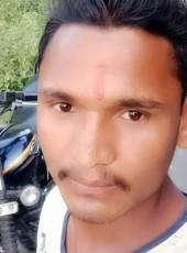 Ravat, 18, India, New Delhi