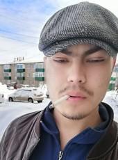 Albert, 20, Russia, Surgut