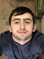 Mukhammad, 22, Russia, Makhachkala