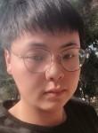 恩赐的, 18, Beijing